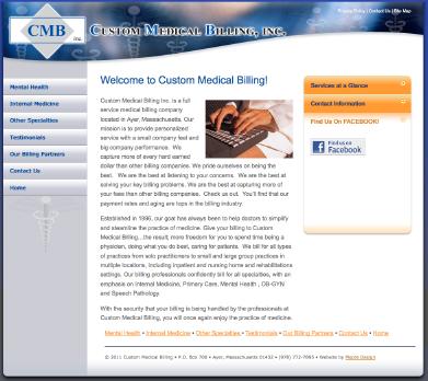CMB-web